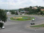 britannia roundabout study